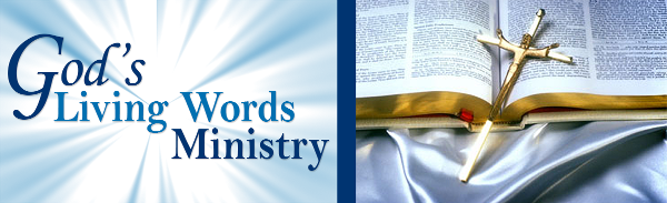 Gods Living Words Ministry, Logo